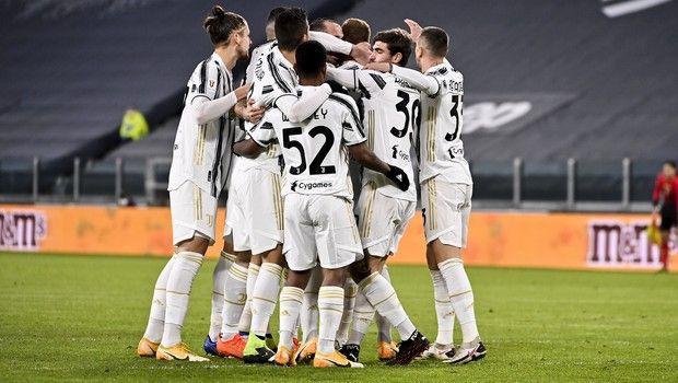 Γιουβέντους - Τζένοα 3-2: Με ήρωα τον Ράφια στην επόμενη φάση του Κυπέλλου
