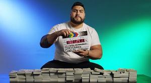 Ένας αθλητής του NFL εξηγεί πώς ξόδεψε το πρώτο του εκατομμύριο