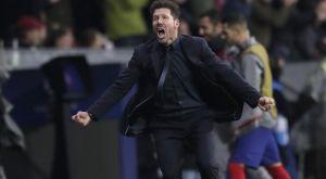 Champions League: Ο Μοράτα λύτρωσε την Ατλέτικο, τέσσερα γκολ στο Χάρκοβο