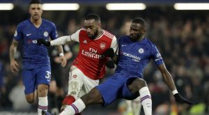 FA Cup: Λονδρέζικη μάχη για το αγγλικό δισκοπότηρο