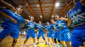 Eurobasket U18: Η ανάλυση της Σλοβενίας, αντιπάλου της Ελλάδας στον μικρό τελικό