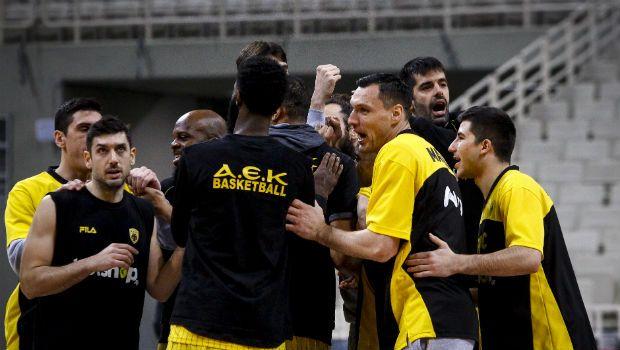 ΑΕΚ: Από τον Αμερικάνο και τον Τρόντζο στους παίκτες του σήμερα