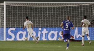 """Ρεάλ Μαδρίτης – Αλαβές: Το VAR έδωσε τη λύση στο δεύτερο γκολ της """"Βασίλισσας"""""""