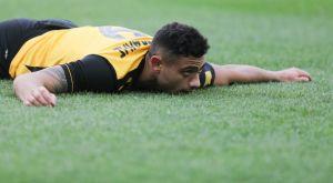 """Γιακουμάκης: """"Είχα καιρό να απολαύσω το ποδόσφαιρο, δυστυχώς"""""""
