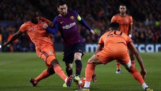 Όχι των ευρωπαϊκών πρωταθλημάτων σε ματς Champions League το Σαββατοκύριακο