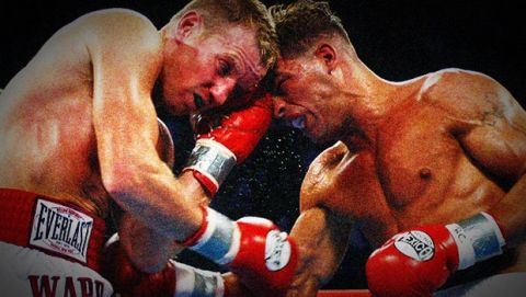 Οι μεγαλύτερες κόντρες στην πυγμαχία