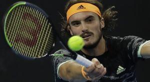 Τσιτσιπάς: Ηττήθηκε με 2-1 σετ από τον Τιμ στον τελικό του China Open