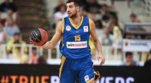 Σαλούστρος στον Sport24 Radio: «Ζημιωμένο το μπάσκετ από αυτά, κερδίσαμε δίκαια»