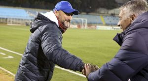 ΑΕΛ: Παραιτήθηκε ο προπονητής Τζανλούκα Φέστα
