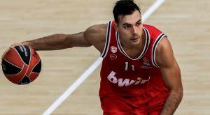 Ολυμπιακός: Πετάει με προορισμό το Βερολίνο για τις πρόβες εν όψει EuroLeague