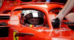GP Ρωσίας (FP1): Ο Φέτελ ξεκίνησε την αντεπίθεση