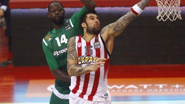 Αλλαγή στα πλέι οφ της Stoiximan.gr Basket League, instant replay σε όλα τα τηλεοπτικά