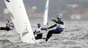 """Οι Μάντης και Καγιαλής θα αγωνιστούν στο «2ο Sailing Marathon"""""""