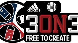 Το τουρνουά #FREETOCREATE 3ON3 στην καρδιά της Αθήνας