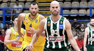 Basket League: Ημιτελικοί, πράξη τρίτη