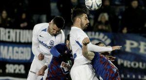 Ατρόμητος – Βόλος 0-0: Ελάχιστες φάσεις, κακό ματς