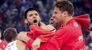 EuroLeague Top-10: Με διαστημικό Παπανικολάου, αλλά και Καλάθη-Λάσμε