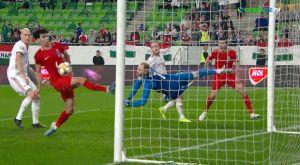 Αλλοίωση αποτελέσματος με ακυρωθέν γκολ στο Ουγγαρία – Αζερμπαϊτζάν