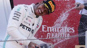 GP Ισπανίας: Νίκησε και επέστρεψε στην κορυφή ο Χάμιλτον