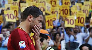 Ρόμα: Τέλος εποχής με μπηχτές από Τότι