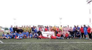 Ολοκληρώθηκε η 1η ημέρα του τουρνουά Special Olympics