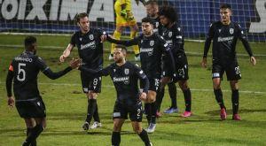 """ΟΦΗ – ΠΑΟΚ 0-3: Ο Μίσιτς με τρεις ασίστ έστειλε τον """"Δικέφαλο"""" στα προημιτελικά"""