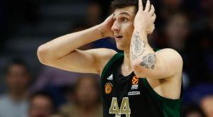 Βαθμολογία EuroLeague: Μόνη δεύτερη η Ρεάλ, αρχίζει να πιέζεται ο Παναθηναϊκός