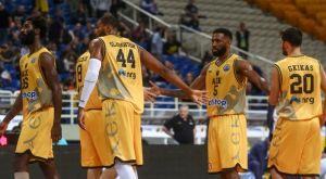 "EKO Basket League: Με μάχη ""δικεφάλων"" η 10η αγωνιστική"