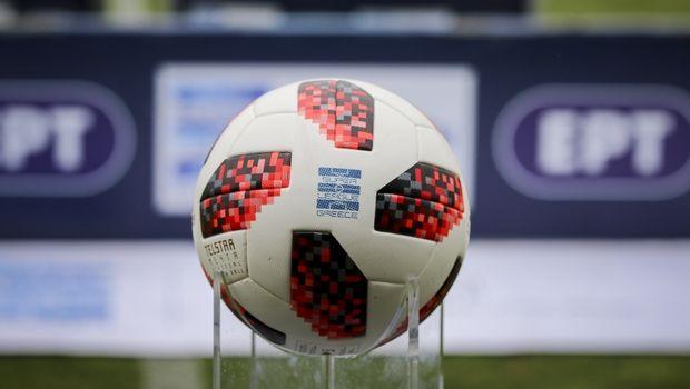 Super League: Κορυφαίοι Λουτσέσκου - Φορτούνης