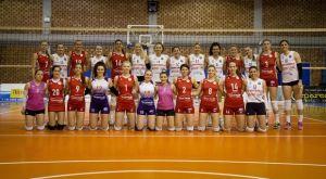 Volleyleague γυναικών: Ο Ολυμπιακός πέρασε και από τη Νάξο