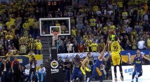 EuroLeague Top-10: Στην κορυφή ο Σλούκας at the buzzer!