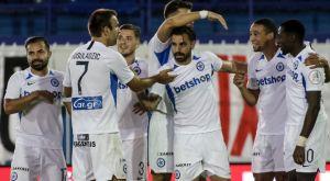 Ατρόμητος – ΑΕΛ 3-0: Με εύκολη τριάρα η πρώτη νίκη στα playouts