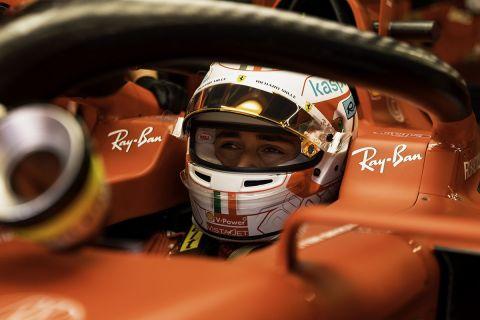 Formula 1: Ο νέος κινητήρας της Ferrari αγγίζει την ισχύ του Mercedes