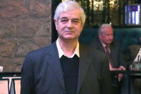 """Οικονομόπουλος: """"Συνεχιστής του οράματος ο Δημήτρης, κυρίως αν πάρει την ΠΑΕ"""""""