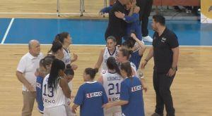 Ελλάδα – Ολλανδία 65-53: Μία… ανάσα από την άνοδο η Εθνική Νεανίδων