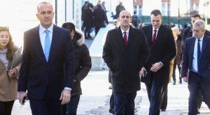 Όγδοη αναβολή στη δίκη Γιαννακόπουλου – Σπανούλη