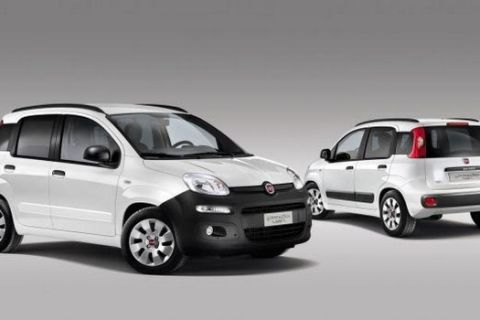 Άτοκο πρόγραμμα χρηματοδότησης για τα Vanette της Fiat