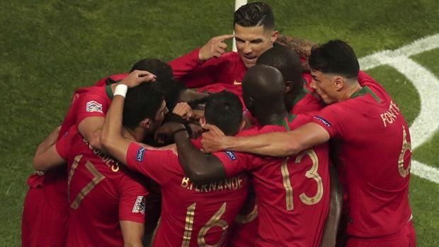 Πορτογαλία - Ολλανδία: Το χρυσό γκολ του Γκέδες