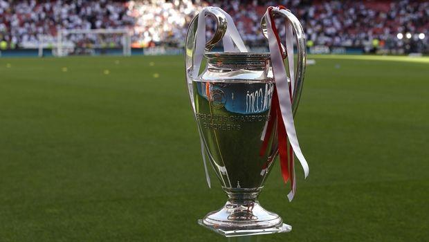 Champions League: To πρόγραμμα και οι ημερομηνίες του Final-8