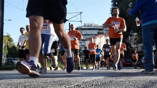 Την Κυριακή τρέχουν όλοι στη Νέα Σμύρνη για τις χαμένες πατρίδες