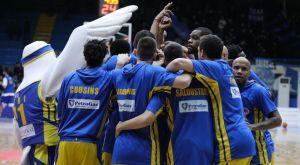 """Περιστέρι: Αποθέωση και """"φέρε μας το Κύπελλο"""" από τους οπαδούς της ομάδας"""