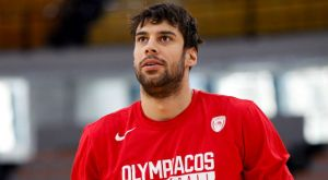 """Ολυμπιακός: Εκτός ο Πρίντεζης, ανεβάζει """"στροφές"""" ο Τσέρι"""