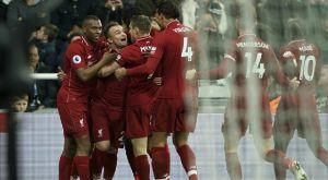 Premier League: Η βαθμολογια μετά τη νίκη της Λίβερπουλ