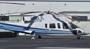 Κόμπι Μπράιαντ: Αξίας 13 εκατ. δολαρίων το μοιραίο ελικόπτερο