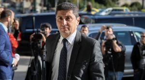 """Αυγενάκης: """"Αναβάθμιση του Αλκαζάρ με 897.000 ευρώ"""""""