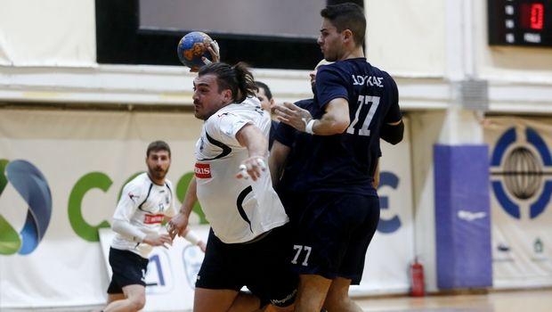 Handball Premier: Δίχως νικητή το Δούκας - ΠΑΟΚ