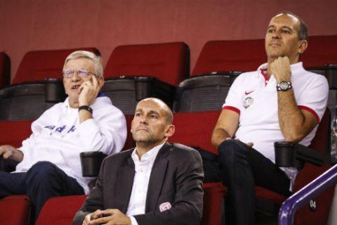 Ο Ολυμπιακός ζήτησε την παραίτηση της ΚΕΔ