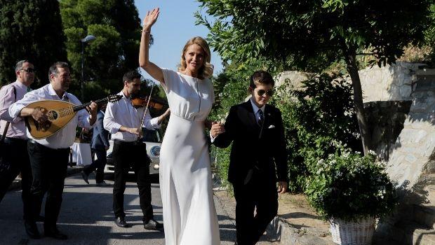 Παντρεύτηκαν Κικίλιας - Μπαλατσινού