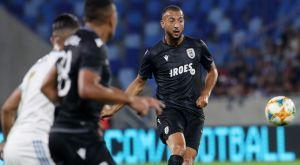 Σλόβαν – ΠΑΟΚ 1-0: Ήττα με γκάφες στο 90+4′ και τρέχει για ρεβάνς
