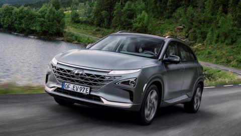 Σε ένα μήνα το λανσάρισμα του ηλεκτρικού Hyundai Kona